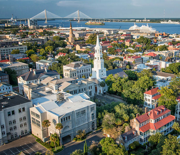 Charleston, South Carolina Home Loans